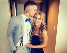 Kane Brown Engaged to Singer Katelyn Jae. I would never, ever begrudge another girl her happiness. I just wanna know why mine is so damn long in coming?