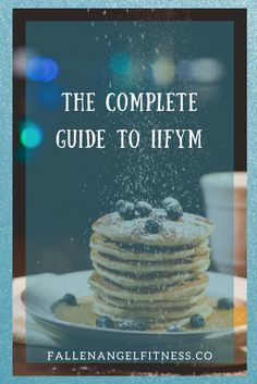 Are you confused about IIFYM? How can you use it to maximise your fitness goals? Read this!
