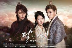 "Scarlet Heart: Ryeo, a.k.a. Moon Lovers: Scarlet Heart Ryeo – Korean broadcast version. (South Korea, 2016; SBS). Starring Lee Joon-gi, Lee Ji-eun (IU), Kang Ha-neul, Hong Jong-hyun, Nam Joo-hyuk, Ji-soo, Baekhyun, Yoon Sun-woo, Kang Han-na, Jin Ki-joo, Seohyun, Z.Hera, and more. Aired Mondays & Tuesdays at 10 p.m. (2 eps/week; 20 episodes total.) [Info via AsianWiki & MyDramaList.com.] >>> Available on DramaFever, listed as ""Director's Cut"". (Updated: Jan. 11, 2017.)"
