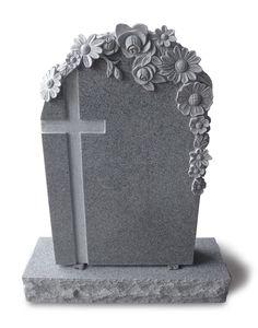 Granite Headstones_Custom Headstones_Bronze Headstones_Cheap Headstones Cheap Upright Headstones for Graves - Cheap Headstones, Cemetery Headstones, Cemetery Art, Grave Plaques, Plaques Funéraires, Cemetery Monuments, Grave Decorations, Funeral Planning, Memorial Stones