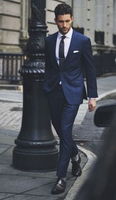 Check suiting.