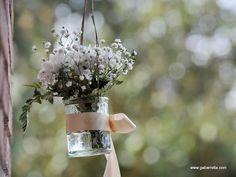 Bonitos #detalles que dan un toque personal a la #decoración de vuestra #boda... #FelizLunes!!!