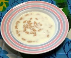 Mummin makaronivelli My Cookbook, Cheeseburger Chowder, Food And Drink, Soup, Finland, Soups