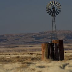A Windmill in the Big Bend area of West Texas. Trio Of Towns, Only In Texas, Republic Of Texas, Old Windmills, Texas Forever, Texas Travel, Texas Roadtrip, Loving Texas, Texas Pride