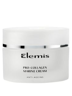 Pro-Collagen Marine Cream by Elemis. My fave anti-ageing day cream. Sinks in really well leaving my skin feeling plump and creates a good base for my make-up.