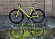 telaio fluorescente kilo