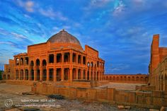 Tomb of Nawab Isa Khan Tarkhan..IMG_7758
