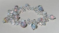 Saltwater Taffy Charm Bracelet!  It's so so pretty!  <3
