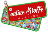 Online Stoffe Werning