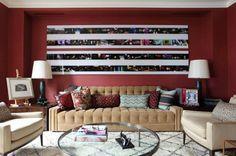 Best Interior Designers | Alan Wanzenberg Architect | Best Interior Designers