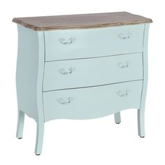 """Aún no dispones de una cómoda? En nuestra tienda online disponemos de varios modelos, colores y acabados. Haz """"clic"""" en el siguiente enlace: http://www.lamaisonvintage.es/epages/63863881.sf/es_ES/…"""