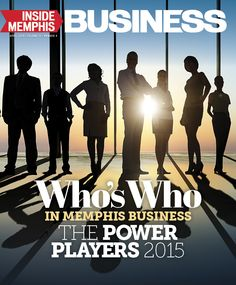 Inside Memphis Business April-May 2015