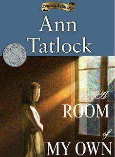 FREE e-Book: A Room of My Own ~ via TheFrugalGirls.com #books