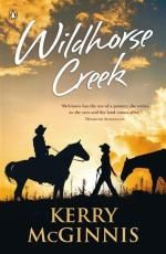 Wildhorse Creek - Kerry McGinnis Australia rural fiction