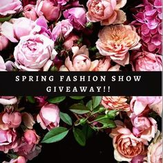 It's your lucky day!  We're doing a giveaway for TWO tickets to our Spring Fundraiser Fashion Show   Here's how to enter: Like this post follow @idlehourboutique & then tag a friend that you'd love to take out for a super fun girls' night  Next follow @laceandarrow & find their Fundraiser Fashion Show giveaway post. Like their post tag a friend and you're done! The contest closes Wednesday at midnight and we'll choose a winner at random & announce it on online this Thursday!  In case you…