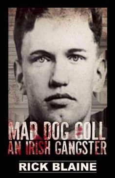 What was so fascinating about this Prohibition-era gangster? After all, dozens of such hoods roamed the streets of New York City in those desperate and violent years. But Vincent Coll took street viol
