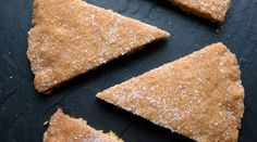Our latest #recipe is for Kamut Shortbread using the wonderful Myprotein.com Kamut Flour.