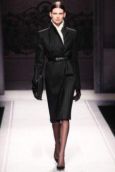 Alberta Ferretti Fall 2012 Ready-to-Wear Fashion Show - Bette Franke