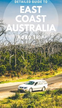 Detailed Guide to East Coast Australia Road trip, including East Coast Australia itinerary, Car hire in Australia tips, safety on the road, the road trip australia cost. #Australia #EastCoast #Roadtrip