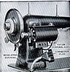 White rotary sewing machine instruction manual (smm149c) (Image1)