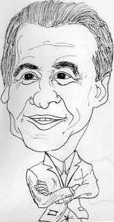 CARICATURAS DELBOY: JOE PESCI