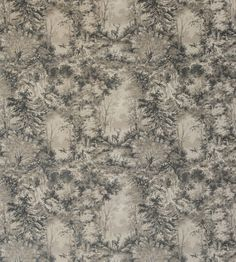Torridon Velvet Fabric by Mulberry Home | Jane Clayton