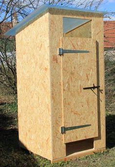 cabane toilettes seches 1er prix
