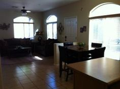 Vacation rental in Mesa from VacationRentals.com! #vacation #rental #travel Places To Visit, Vacation, Table, Furniture, Home Decor, Homemade Home Decor, Vacations, Decoration Home, Home Furniture