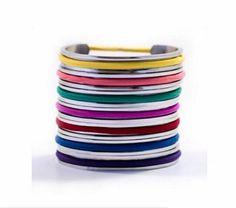 Hair Tie Bracelet | Gold, Silver or Rose