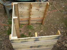 Build a Dog House from Pallets Build a dog house Pallet dog