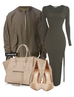 """""""Untitled #1222"""" by elinaxblack ❤ liked on Polyvore featuring Gianvito Rossi"""