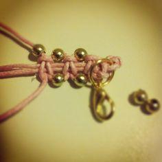 Bracelets http://www.jooanfossi.com/2012/01/22/pulseras/