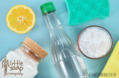 New Blog post! Three Little Green Spring Cleaning Tips http://www.littlesoapcompany.co.uk/three-little-green-spring-cleaning-tips/