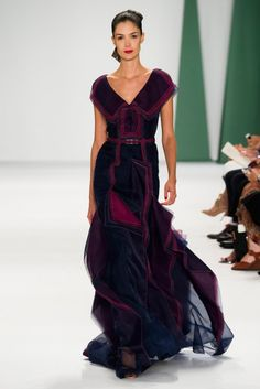 Carolina Herrera Lente/Zomer 2015 (36) - Shows - Fashion