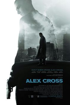 Ja, Alex Cross (2012)