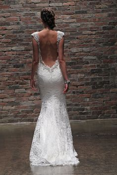 Arena Bridal & Formal, our wish is that each and every bride will find her dream wedding gown, for her special day. Wedding Robe, Wedding Attire, Lace Wedding, Wedding Gowns, Dream Wedding, Backless Wedding, Backless Dresses, Trendy Wedding, My Sun And Stars