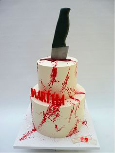 Probs my future wedding cake,  or at least graduation cake..@Caitlin Ignasiak, you agree?