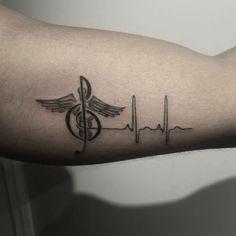 combinacion de musica medicina