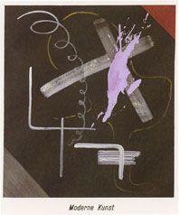 Polke-Moderne Kunst, 1968