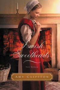 Amish Sweethearts by Amy Clipston