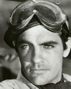 Raymond as Jack Moffitt in The Rat Patrol, 1967.