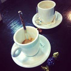 Cafés en Cafetería Asterisco