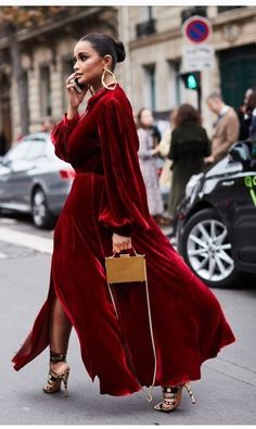 Found our holiday party look. ❤️ // #fashion #style #streetstyle