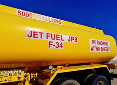 Changing EU trade tariffs raise questions for jet fuel supply