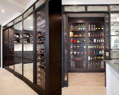 New Kitchen Designs, Hetherington Newman, Knutsford Cheshire