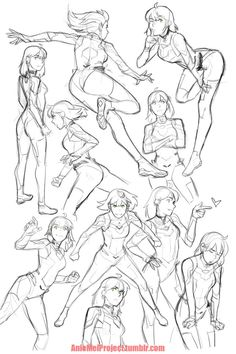 Sketbook Drawing – 75 Picture Ideas – Drawing Ideas and Tutorials Action Pose Reference, Anime Poses Reference, Figure Drawing Reference, Figure Drawing Tutorial, Cartoon Drawings, Drawing Sketches, Cool Drawings, Drawing Ideas, Manga Drawing