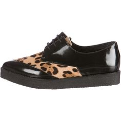 footlocker pictures cheap price Pierre Hardy Ponyhair Platform Oxfords buy cheap online cheap clearance latest collections cheap price clearance extremely iBelctQ