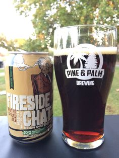 21st Amendment Brewing 'Fireside Chat' Winter Spiced Ale