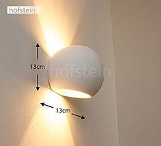 Wandlampe Küche | Wandlampe Wohnzimmer Flot Mit Schonem Lichtkegel Runde Leselampe