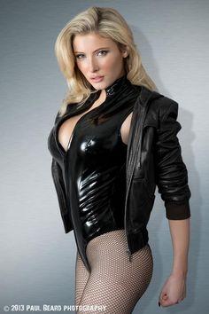 Black Canary (DC Comics) #cosplay